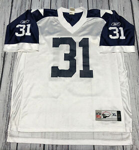 Reebok Gridiron Classic Throwback NFL Dallas Cowboys R. Williams 31 Jersey XL
