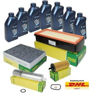 428i 180kW Inspektionspaket Filterset Filtersatz BMW 4er F32 F33 F36 F82 F83