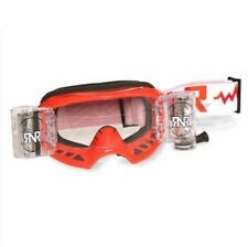 Colosse de Rip 'N Roll Large Vision Système Rouleau Motocross Wvs Rnr Orange