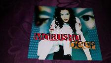 Marusha / Deep - Maxi CD