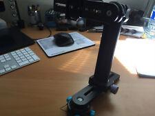 Panoramic Nodal Ninja NN6 with Nadir adapter