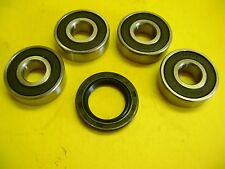 2008 2009 SUZUKI DRZ70 AFTER MARKET REAR WHEEL BEARING & SEAL KIT 292