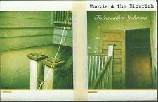 Hootie & The Blowfish - Fairweather Johnson (Cassette, 1996)