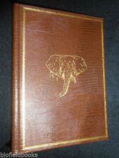 African Original Antiquarian & Collectable Books in English