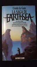 Le Guin: La saga di Earthsea Ed Nord. 2002