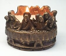 The Last Supper Candle v1
