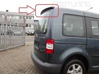 VW CADDY 2K REAR ROOF / TRUNK / TAILGATE SPOILER (painted in primer)