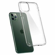 iPhone 11, 11 Pro, 11 Pro Max Case | Apple iPhone Ultra Hybrid Clear Slim Cover