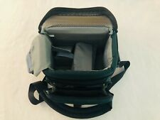LOWEPRO Nova 3 Camera Green Carrying Case Bag Pouch