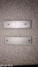 NEW Zilog Z80 Vintage CPU Z0840008PSC Z0840008 8-Bit 8Mhz PDIP40 IC Matching SIO