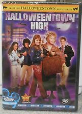 Halloweentown High (DVD, 2005) RARE DISNEY ORIGINAL BRAND NEW