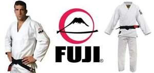 FUJI - Victory Jiu Jitsu/Judo Gi/Uniform