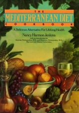 The Mediterranean Diet Cookbook: A Delicious Alter