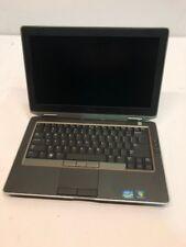 Dell E6320 Intel Core i5-2520M 2.5GHz 8GB RAM 500GB HDD Windows 10 Pro