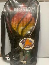 Ektelon Power Pk. Plus Energy Racquetball Set/Racquet,Balls,Safety Gladses,Case