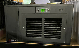 Breezaire WKCE 1060 LC wine cellar Cooling Unit (for parts or repair)