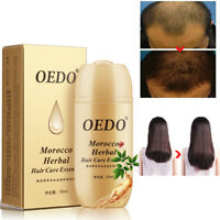 30ml OEDO Morocco Herbaceous Hair Curing Essence Fast Powerful Hair Growth Serum