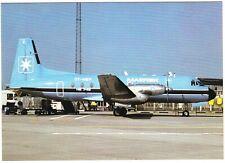 MAERSK  AIR      -         Hawker Siddeley HS-748-234
