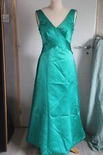 SEXYHER London - Robe Longue - Soirée - Cérémonie - vert -  T 40 neuf