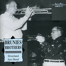 Brunies Brothers - Dixieland Jazz Band [New CD]