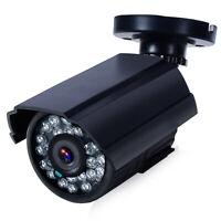 Outdoor Camera Bullet CCTV Security System Analog 800TVL 1200TVL Night Vision