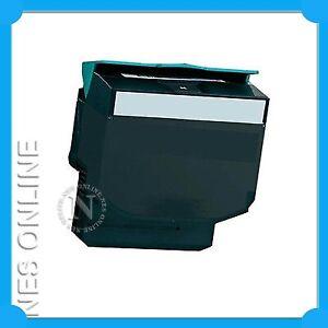 CT C540H1KG Reman BLACK High Yield Toner=>Lexmark C540/C543/X543/C544/X544 2.5K