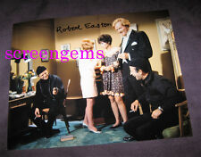 Get Smart TV rare signed Robert Easton KAOS agent The Maestro rare photo mint
