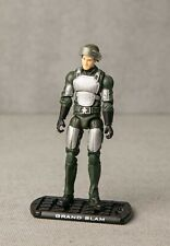 Gi Joe Grand Slam 25th v5 2008 silver