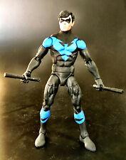 Custom Marvel legends Style Nightwing Batman Hush Style