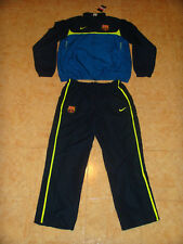Barcelona Soccer Tracksuit Spain Nike Barca Football Presentation Suit S M L XL