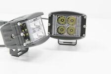 Terrafirma Wilderness Compact 8 LED Lights -Race, Rally, Ultra 4, Overland TF716