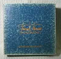 Original Trivial Pursuit Mastergame Genus Edition 1981 Age 12+