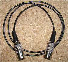 Custom Made Meridian C5 Lead (Communication lead) 900mm length