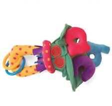 Manhattan Toys Chicka Boom Boom Árbol De Coco De Actividades Para Bebés Juguete Sonajero