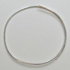 Pure Silver 14 Gauge Wire 9999 (99.99%) - 1 Foot