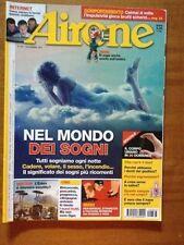 AIRONE=N°367 2011=NEL MONDO DEI SOGNI=L'EDEN=SESSO STRANEZZE E PERVERSIONI