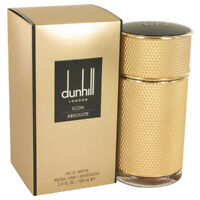 Dunhill Icon Absolute Alfred Dunhill EDP Spray 3.4 oz / 100 ml [M]