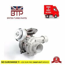 Mazda 5 Turbocharger  2.0 CD. 143 BHP  VJ36 VJ37 Turbo NO SURCHARGE!