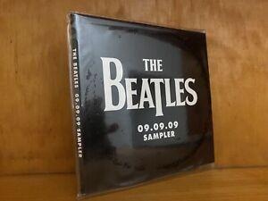 The Beatles Sampler 09 Rare Promo CD