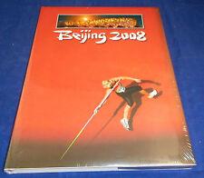 OSB - Beijing 2008  Olympische Sportbibliothek