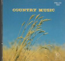 Various Country(CD Album)Country Music-New