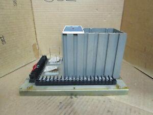 Ingersoll Rand SSR 2000 Logic Panel 39405626 39121587 Used