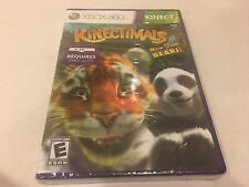Kinectimals - Now with Bears Xbox 360, New Xbox 360, Xbox 360
