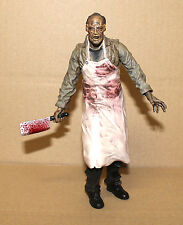 Now playing series Land of the Dead The Butcher Action Figure personaje sota Toys