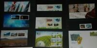 IRISH IRELAND MINT STAMPS  MINIATURE SHEETS & COVERS - SELECT