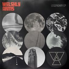 WELSHLY ARMS - LEGENDARY-EP   VINYL LP NEUF