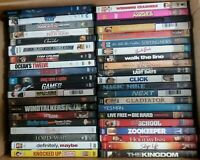 Comedy, Action, Romance, Drama, Over 80 Dvd Movies, FREE Shipping