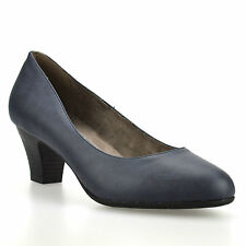 Women's Synthetic Leather Court Shoes