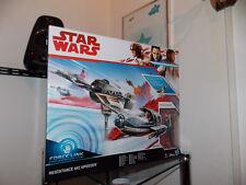 STAR WARS - LEGO - RESISTANCE SKI SPEEDER - mit 3.75 Zoll Poe Dameron Figur