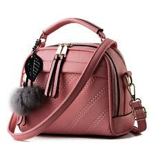 Mode Frauen-dame Mini Handtasche Kunstlede Messenger Taschen Schultertasche |